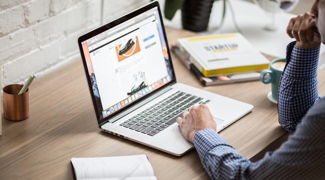 Zarabianie w Internecie - TOP4 branże dla freelancera